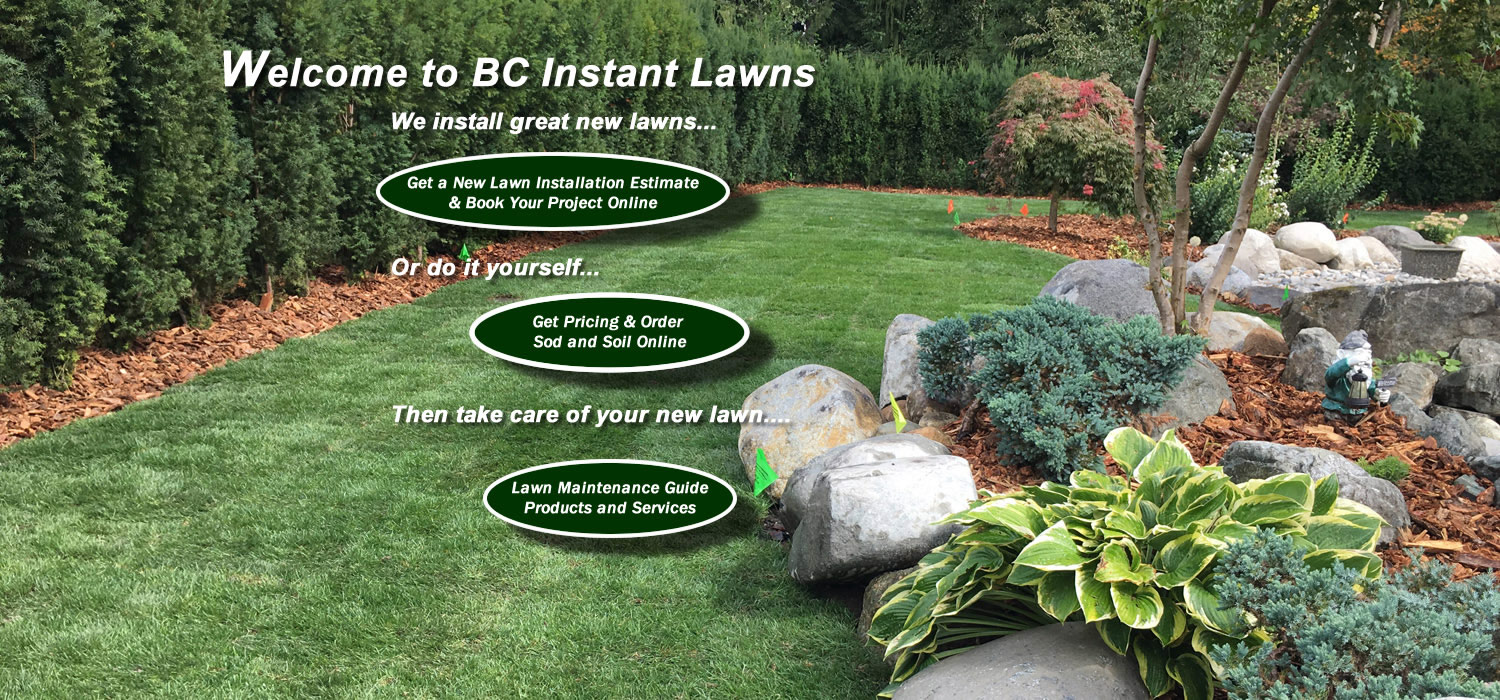 North Vancouver Landscaping Companies