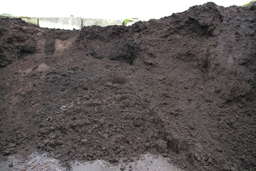Buy Top Soil Online In Vancouver Planter Mix Turf Blend