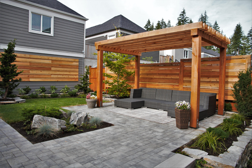 Paving Stone Installers Vancouver Richmond South Surrey And White Rock